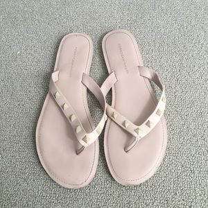 Rebecca Minkoff Studded Sandal